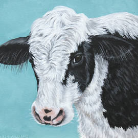 Moo by Penny Birch-Williams