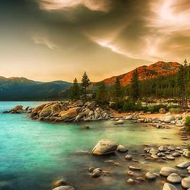 Maria Coulson - Moody Lake