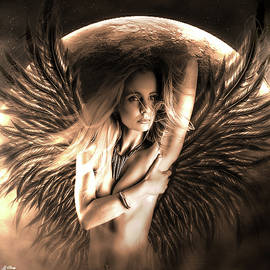 G Berry - Moon Angel Kel
