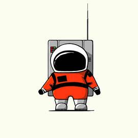 Nicholas Ely - Moon Man