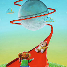 Cindy Thornton - Moon Slide