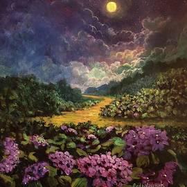 Randy Burns - Moonlight Memories