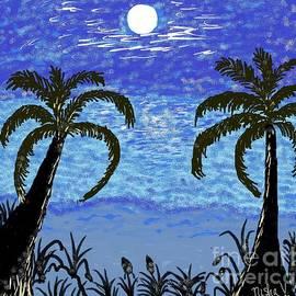 Nisha Verma - Moonlight