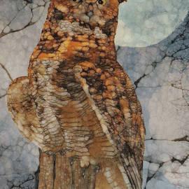 Jack Zulli - Moonlight Owl