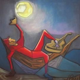 Jeff Lethcoe - Moonlight Rasgueado