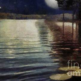 RC deWinter - Moonlight Ripples