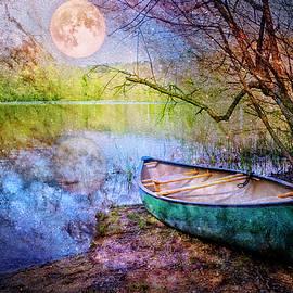 Debra and Dave Vanderlaan - Moonlight Sonata