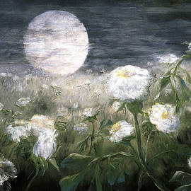 Moonpoppies by Sunny Franson