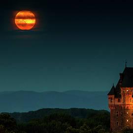 Moonrise by Marc Braner