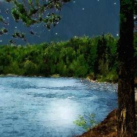 Moonstruck 'My Starry Night' by RC DeWinter