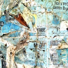 Bob Shelley - More For Less