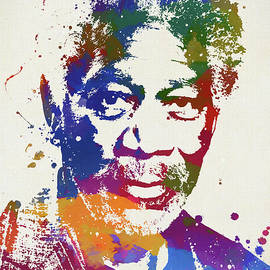 Dan Sproul - Morgan Freeman