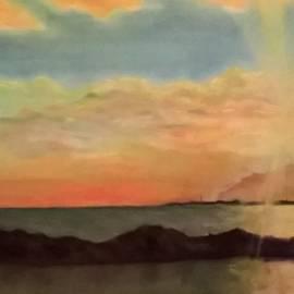 Junko Schettino - Morning Glow