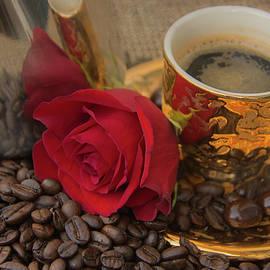 Pamela Williams - Morning Java