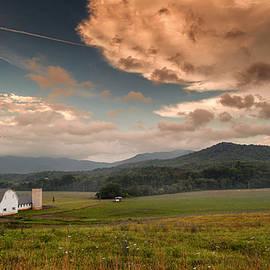 Morning Light by Joye Ardyn Durham