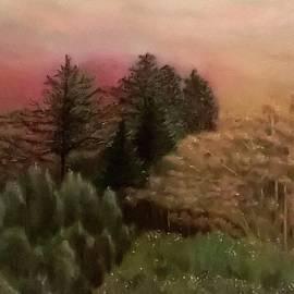 Junko Schettino - Morning Mist