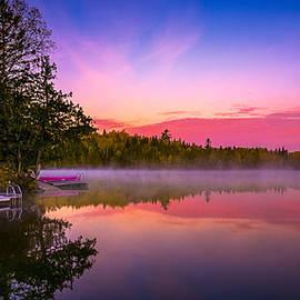Stuart Deacon - Morning Mist