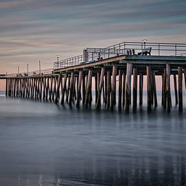John Maslowski - Morning Pier