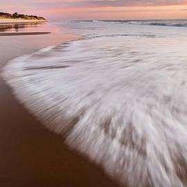 Morning Tide by Bill Wakeley