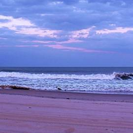 Morning Waves 2