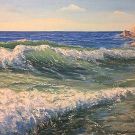 Oleg Shvets - Morning Waves