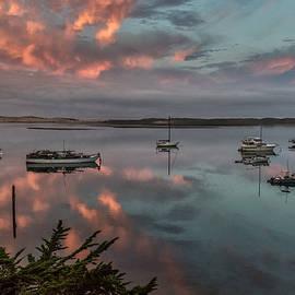 Morrow Bay by John Johnson