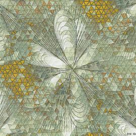 Iris Gelbart - Mosaic #140 B