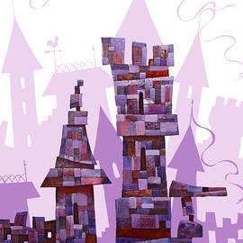 Mosaic by Natalya Mosyagina