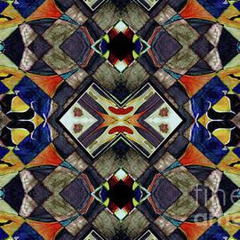 Jolanta Anna Karolska - Mosaic Patterns