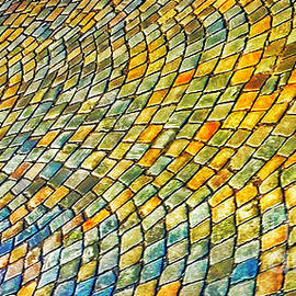 Rob Mandell - Mosaic Street