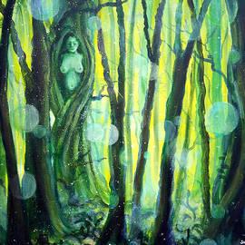 Shana Rowe Jackson - Mother Elder Tree