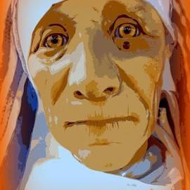 Ed Weidman - Mother Teresa