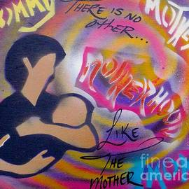 Tony B Conscious - Motherhood Swirl