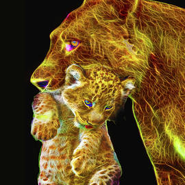 Michael Durst - Motherly Love