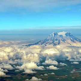 Mount Rainier by Dan McManus