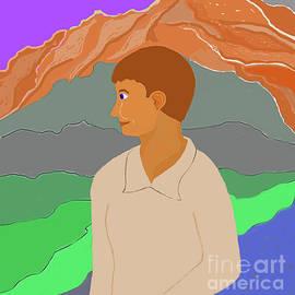 Fred Jinkins - Mountain Boy
