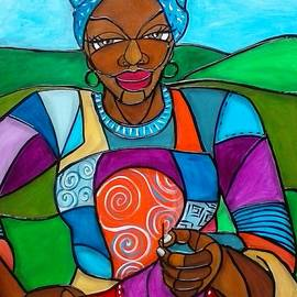 Jenny Pickens - Mountain Quilter