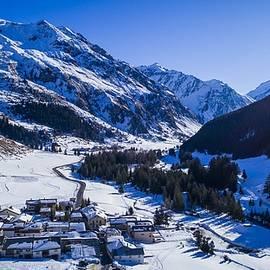 Tural Mahmudov - Mountain Village
