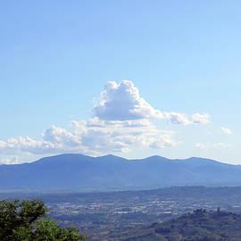 Johanna Hurmerinta - Mountains And Clouds