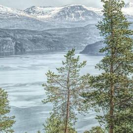 Susan Lafleur - Mountains