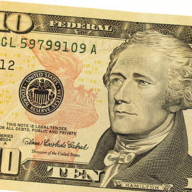 Mr. Hamilton I Presume