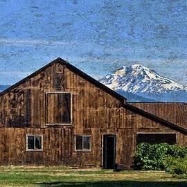Thom Zehrfeld - Seeing Mt. Adams