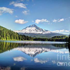 Mt. Hood...  A hiking Adventure by Deborah Klubertanz