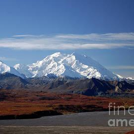 Denise Bruchman - Mt. McKinley 7