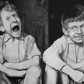 Sheryl Unwin - Mucky Kids