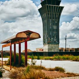 Peter Shugart - Mueller Airport