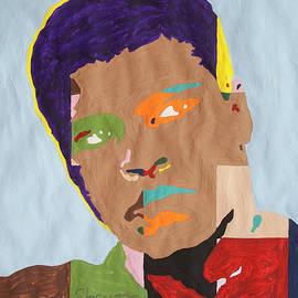 Stormm Bradshaw - Muhammad Ali
