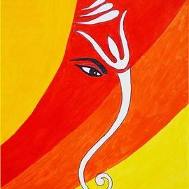 Sonali Gangane - Muktidaya-Bestower of Eternal Bliss