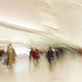 Multitudes by Alex Lapidus