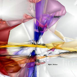 Music Melody by Rafael Salazar